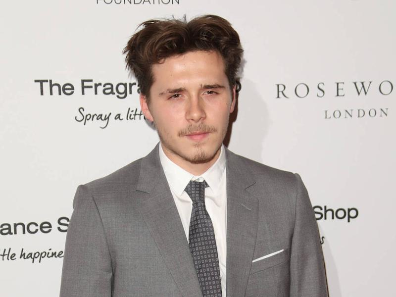 Brooklyn Beckham's ex insists he's 'way too immature to get married'