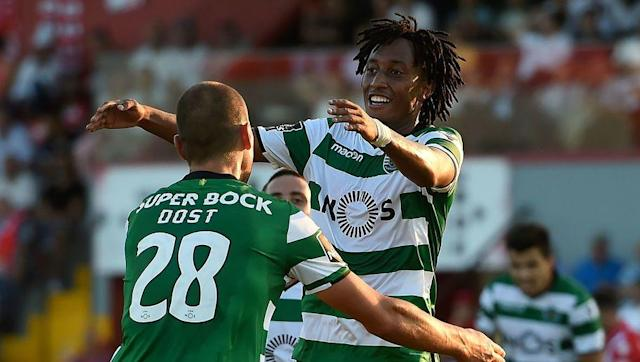 <p>Here's where things get taken up a notch - the truly unrealistic possibilities that Huw Jenkins could only dream of. Still, it's worth a shout, right?</p> <br><p>Gelson Martins. 22-years-old, nine assists and six goals in last season's Primeira Liga. The youngster has been linked with moves to Liverpool, Manchester United and Arsenal this summer, and although he has a release clause of €60m, Sporting CP are in a bit a sticky situation regarding finances - and Swansea could definitely drive that fee down a little.</p> <br><p>Capable of playing anywhere in the attacking midfield department - be it central or on the wings, Gelson is known for his pace and dribbling, and showed that off to the world last term when he terrorised Real Madrid's defence in the Champions League.</p>
