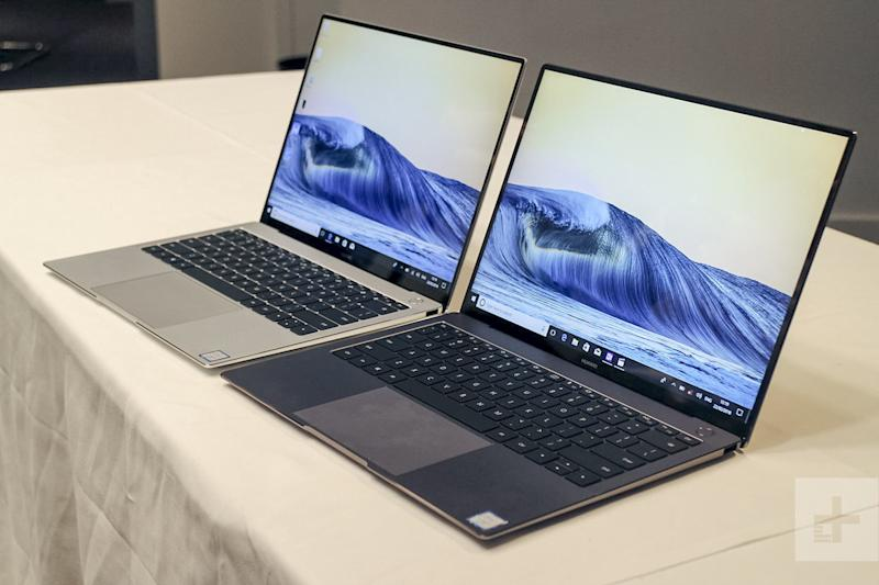 Huawei MateBook X Pro review |