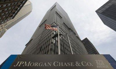 JP Morgan Traders May Have Pay 'Clawed-Back'