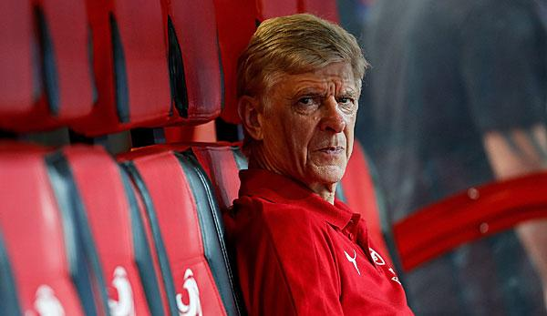 Premier League: Arsene Wenger: Weibliche Trainer in der Premier League möglich