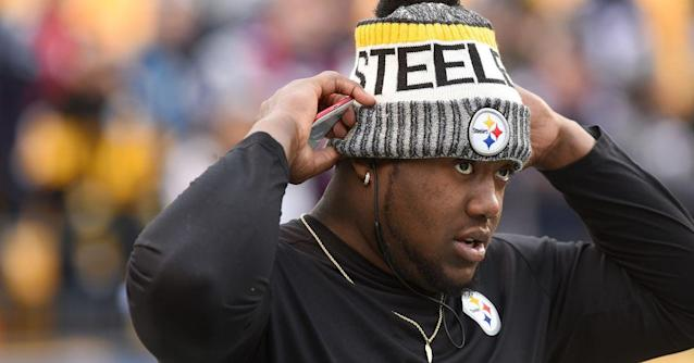Jerald Hawkins not yet 100% heading into critical Steelers Training Camp battle