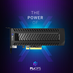 The new Pliops XDP exponentially increases performance, reliability, capacity, and efficiency – multiplying the effectiveness of data center infrastructure investments.