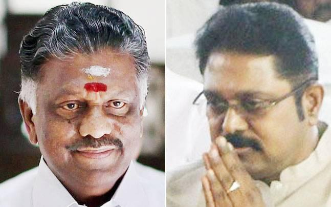 The summer of instability in Tamil Nadu: Can AIADMK factions join hands?