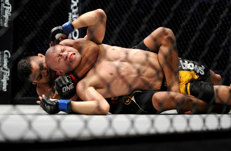 One Championship vows strict bio-safety for Singapore MMA