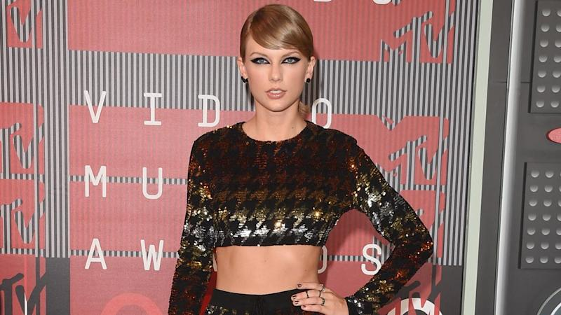 Taylor Swift Tells Raunchy Story at Best Friend's Wedding After Being Booed By Fans at Ceremony