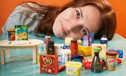 Honey, I shrunk the shopping: the rise of mini products as children's toys