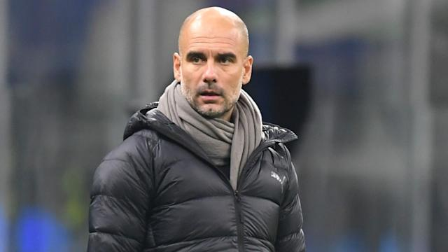 Valenti Guardiola says that if his son were to ever go back to Catalunya, it would be for another spell in charge of the first team at Camp Nou