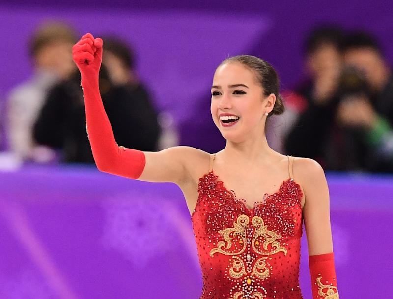 Russia's Alina Zagitova is a favourite to win the women's title at the World Figure Skating Championships opening in Milan on Wednesday