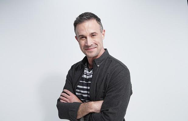 Freddie Prinze Jr to Play Punky's Ex-Husband on Peacock's 'Punky Brewster' Pilot