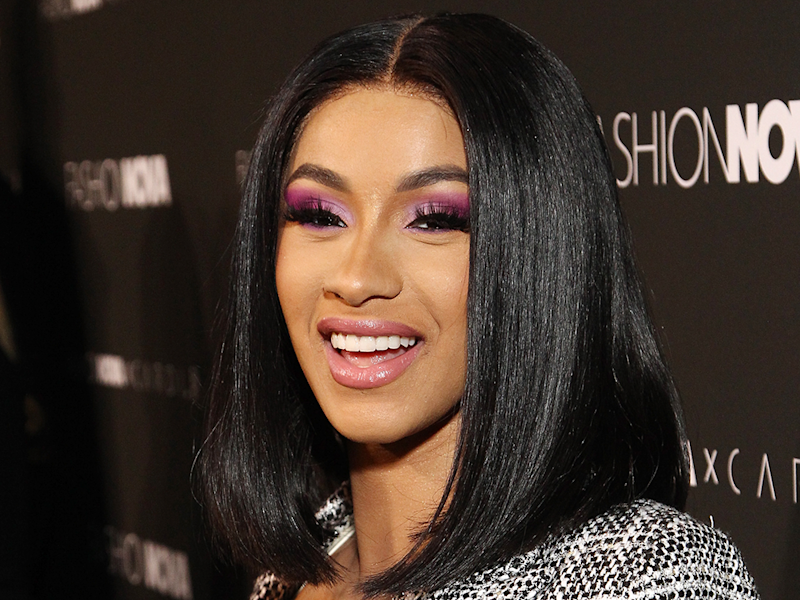 Cardi B Plastic Surgery: Cardi B Is Reportedly Facing Plastic Surgery Complications