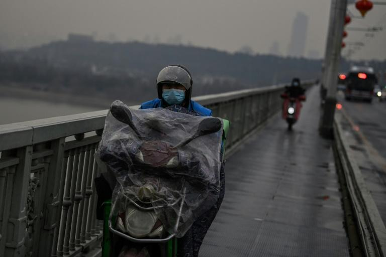 1.6 million residents have banned from leaving Beijing as two Covid-19 cases linked to the UK virus variant were found