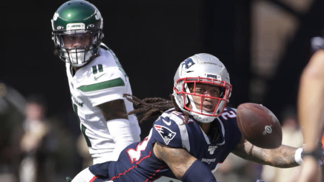 What Bill Belichick said about Monday night's game against the Jets