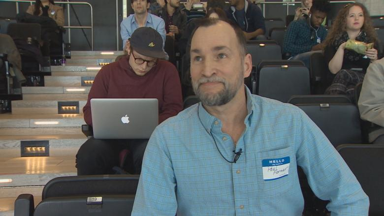 Coding made 'less intimidating for a non-techie' at workshop