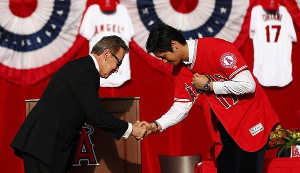 MLB: 6.725 US-Dollar für Sammlerkarte: Believe the Shohei-Ohtani-Hype