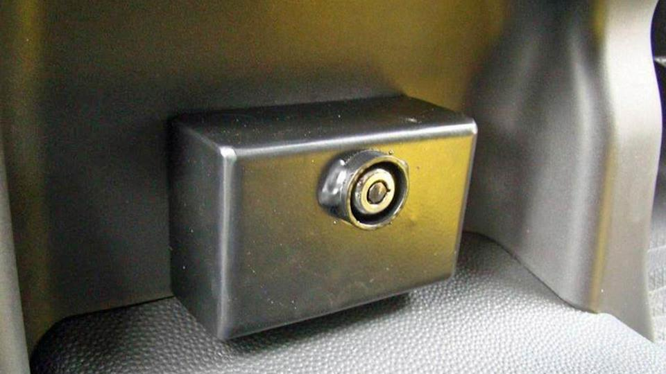 OBD port locking devices explained