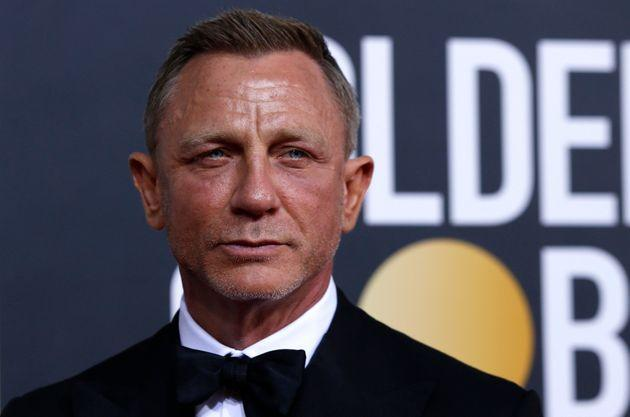Daniel Craig will make his final appearance as Bond in No Time To Die (Photo: Mario Anzuoni via Reuters)