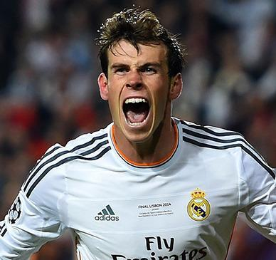 Bale, Ronaldo goals lead Real to 10th Champions League