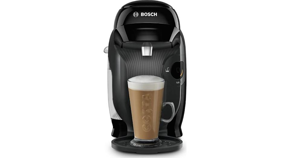 TASSIMO by Bosch Style Coffee Machine