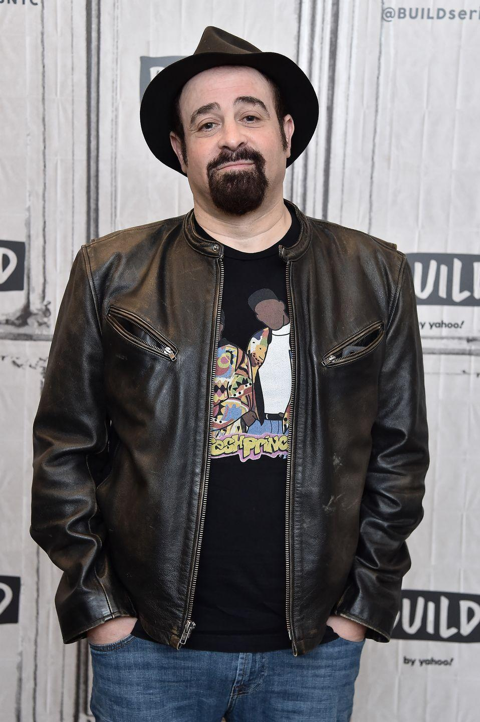 """<p>Before Adam Duritz was the lead singer of the Counting Crows, the musician joined a different type of band of brothers. Duritz was a <a href=""""https://www.sigmanu.org/prospective-members/notable-sigma-nu-members"""" rel=""""nofollow noopener"""" target=""""_blank"""" data-ylk=""""slk:member of Sigma Nu"""" class=""""link rapid-noclick-resp"""">member of Sigma Nu</a> while attending the University of California at Davis. </p>"""