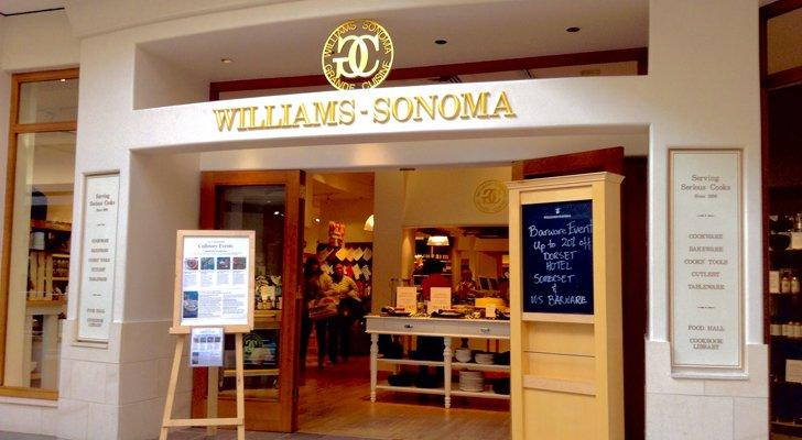 Retail Stocks to Buy (According to Goldman): Williams-Sonoma (WSM)