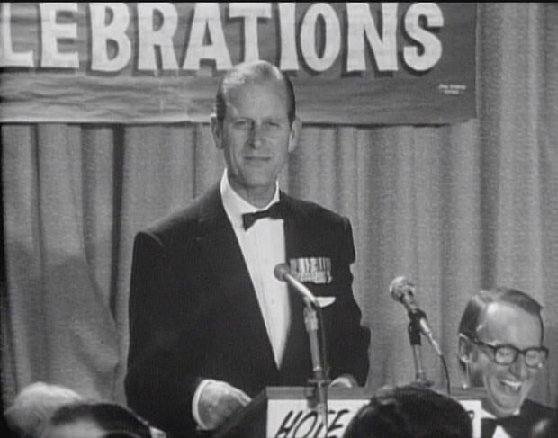 The Duke of Edinburgh's Awards first came to Newfoundland in 1974, the year Prince Philip visited the province to mark the 25th anniversary of Confederation.