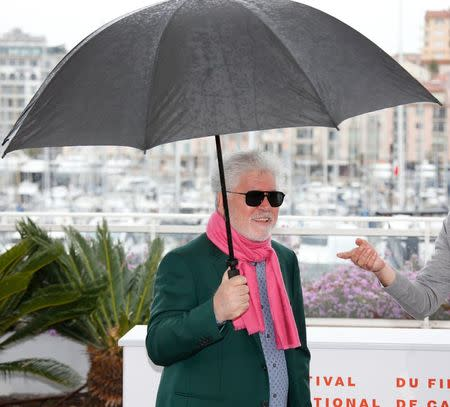 "72nd Cannes Film Festival - Photocall for the film ""Pain and Glory"" (Dolor y Gloria) in competition"