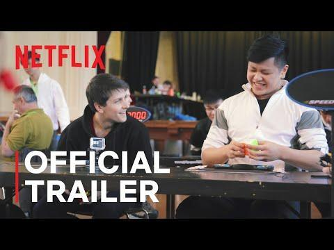 """<p>You might remember the kid from your middle school who thought he was the goddamn shit because he knew his way around a Rubix Cube. Now, that kid has a Netflix documentary. Fuck that kid. </p><p><a class=""""link rapid-noclick-resp"""" href=""""https://www.netflix.com/watch/81092143"""" rel=""""nofollow noopener"""" target=""""_blank"""" data-ylk=""""slk:Watch Now"""">Watch Now</a></p><p><a href=""""https://www.youtube.com/watch?v=-wrTIWx_Z6k"""" rel=""""nofollow noopener"""" target=""""_blank"""" data-ylk=""""slk:See the original post on Youtube"""" class=""""link rapid-noclick-resp"""">See the original post on Youtube</a></p>"""