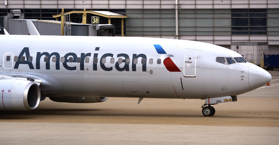 A Texas family says American Airlines kicked their autistic son off a flight, forcing them to cancel their vacation. (Photo: Getty Images)