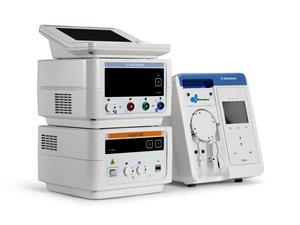 A complete ablation system with the smallest footprint in the electrophysiology industry, which includes the Qubic Force Module, Qubic RF Generator, Qiona Irrigation pump and controller.