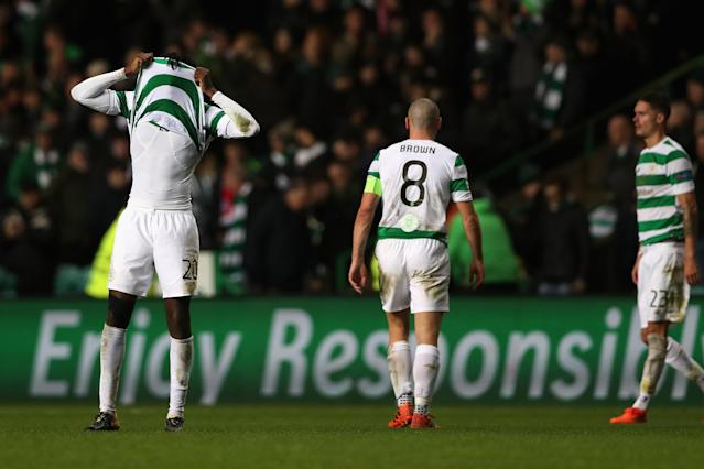 Celtic Fan View: This week sums up Bhoys' season