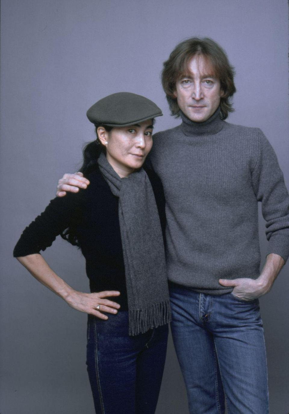 "<p>Many people have long accused Yoko Ono of breaking up The Beatles, regardless of whether it's true or not. Unfortunately for Yoko, some <a href=""https://www.quora.com/Why-do-most-Beatles-fans-dislike-Yoko-Ono"" rel=""nofollow noopener"" target=""_blank"" data-ylk=""slk:fans have simply never liked her"" class=""link rapid-noclick-resp"">fans have simply never liked her</a>.</p>"