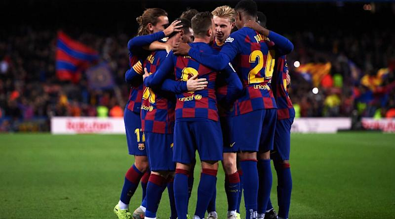 Barcelona vs Sevilla, La Liga 2020-21, Free Live Streaming Online & Match Time in IST: How to Get Live Telecast on TV & Football Score Updates in India?