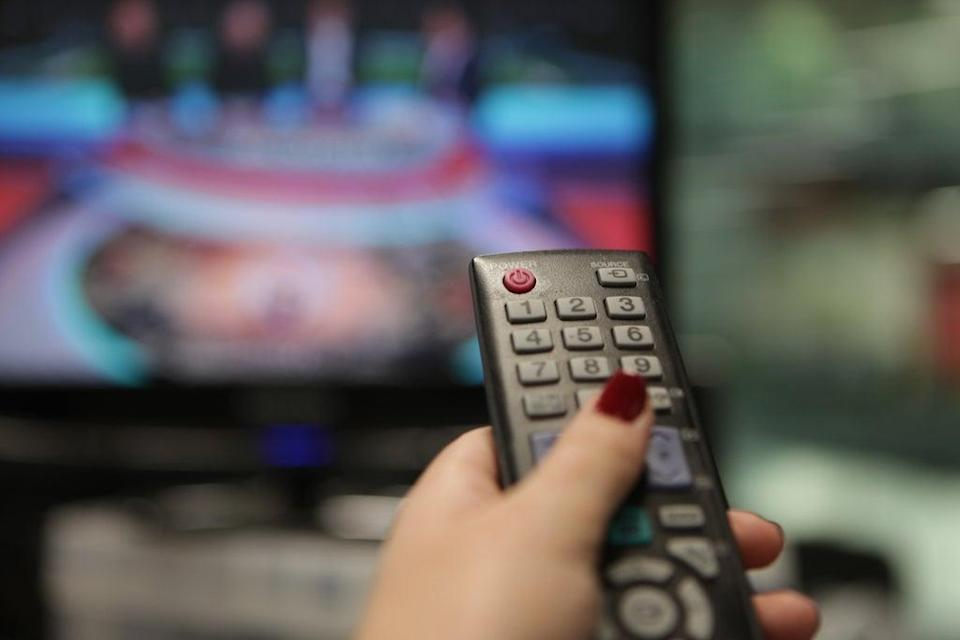 An Ofcom survey has found audiences are getting more relaxed about swearing on TV and radio (Luciana Guerra/PA) (PA Archive)