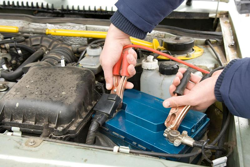 How To Check Charge Replace Dead Car Battery