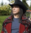 <p>Gil Birmingham is one of those actors who seems to have some sort of role in everything, so when he showed up in <em>Twilight</em> to play Billy Black, it just made sense. Both before and during <em>Twilight,</em> he had already made appearances in tons of popular shows, from <em>Buffy</em> to <em>Veronica Mars, </em>to <em>The Mentalist.</em></p>