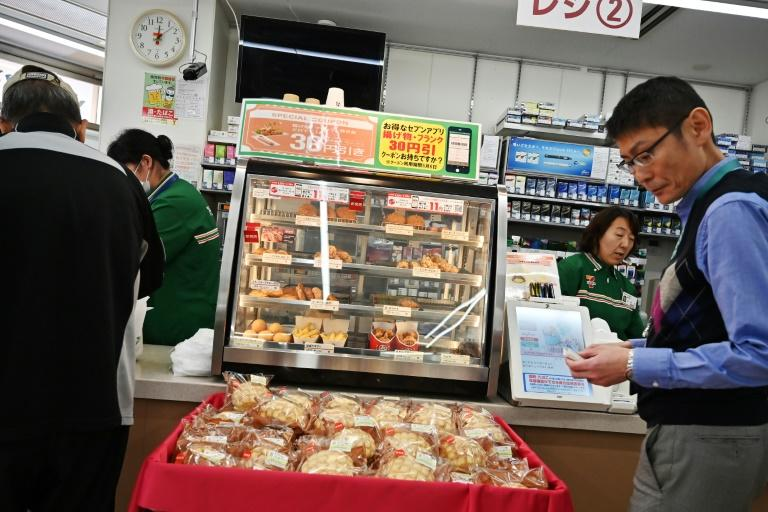 Businesses are increasingly struggling to cope with crippling labour shortages in ageing Japan