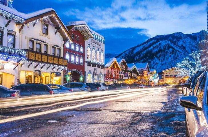 <p>You'll feel like you've stepped straight into a Hallmark Christmas movie when you arrive in this Bavarian-style village. The downtown shopping area is modeled after towns in the Alps, and with its proximity to the Cascade mountain range, there are plenty of outdoor activities year-round, like hiking, skiing, and zip lining.</p>