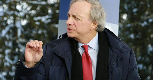 Ray Dalio explains why financial market performance doesn't necessarily track the fortunes of those exposed to the real economy.
