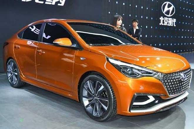 <p>New Hyundai Verna, expected launch: August 22, expected price: Rs 8.0 lakh </p>