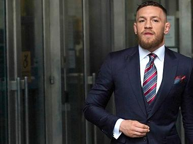 Mixed martial arts star Conor McGregor under investigation for sexual assault in Ireland, claims media report