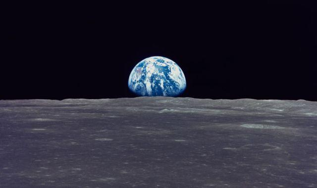 Nokia to build 4G network on the moon for NASA