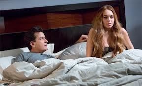 Lindsay Lohan To Guest Star On Charlie Sheen's FX Series 'Anger Management'
