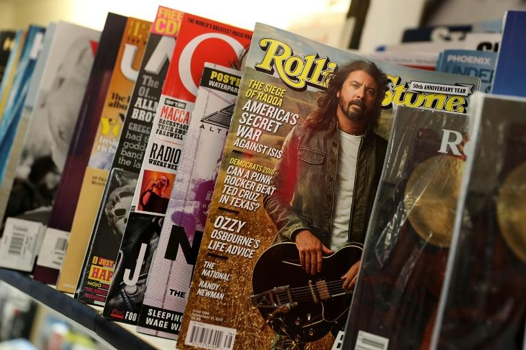 Struggling US news organizations are increasingly keeping content behind a paywall to make up for lost revenues from print advertising