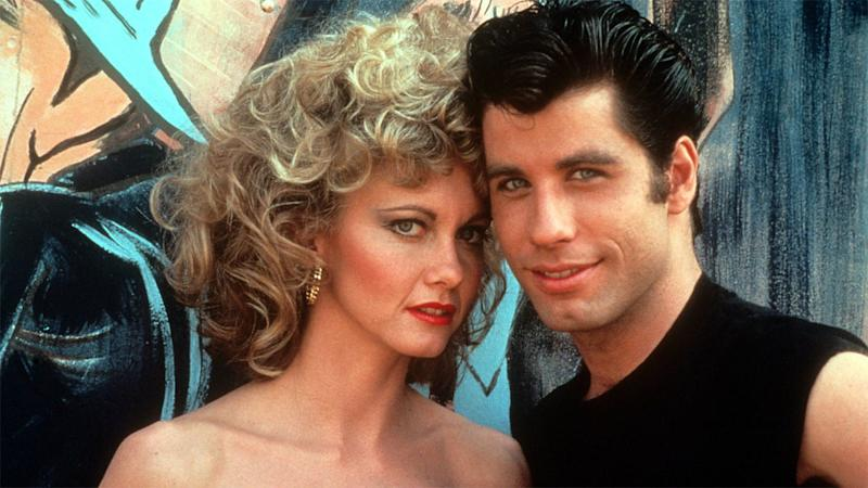 Grease is back on Netflix