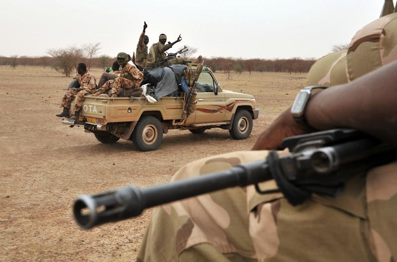 Troops from Nigeria, Niger, Cameroon, Chad and Benin have been fighting the jihadists as part of regional efforts to end the violence in the Lake Chad region