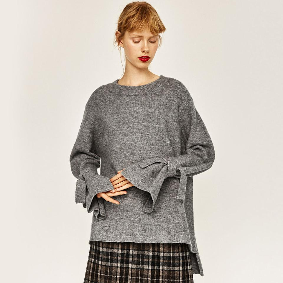 <h2>Fashion-Girl Favorites From Zara</h2>                                                                                                                                                                                                                                      <h4>Courtesy of Zara</h4>