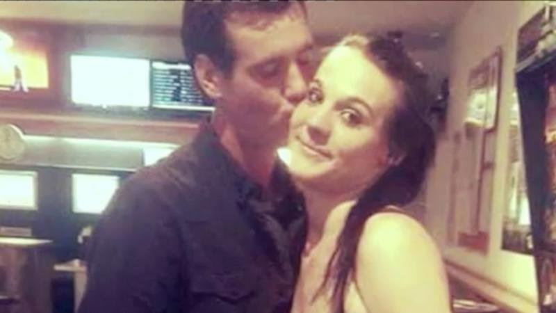 Mr Watts' fiancé reportedly witnessed his murder. Source: 7 News