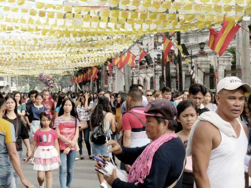 CCTO deploys 702 enforcers to oversee Sinulog traffic