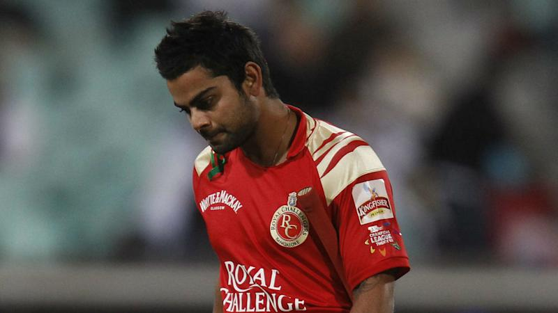 Lions roar to worsen woes of Kohli's RCB